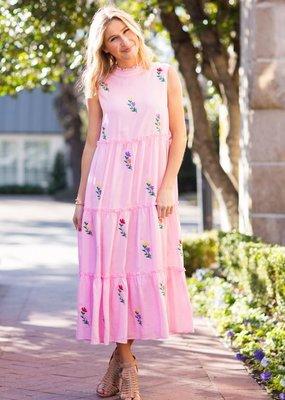 The Lana Midi Dress
