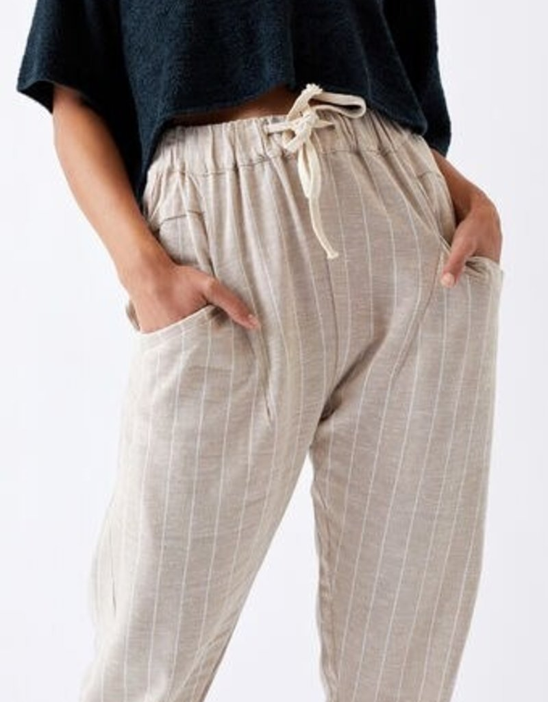 Striped Joie Pant
