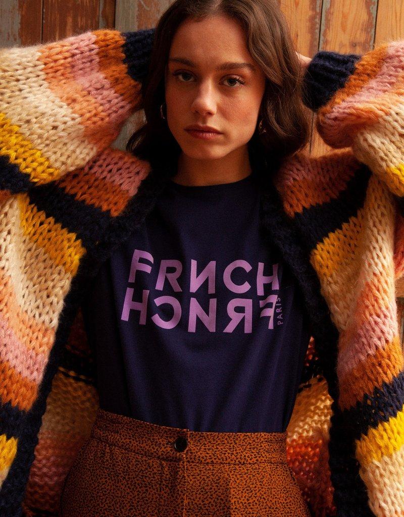 Laurea Open Knit Sweater