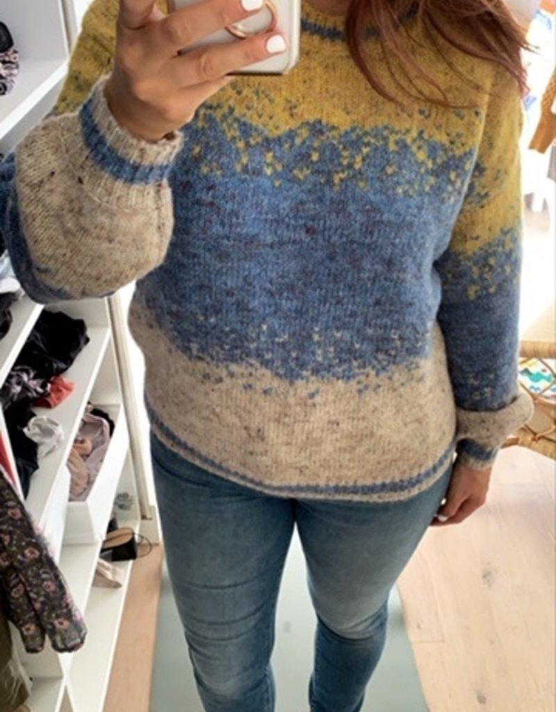 Nilani Knit Sweater