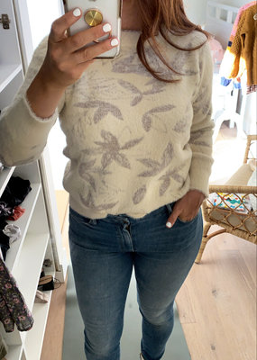 Nouhad soft sweater