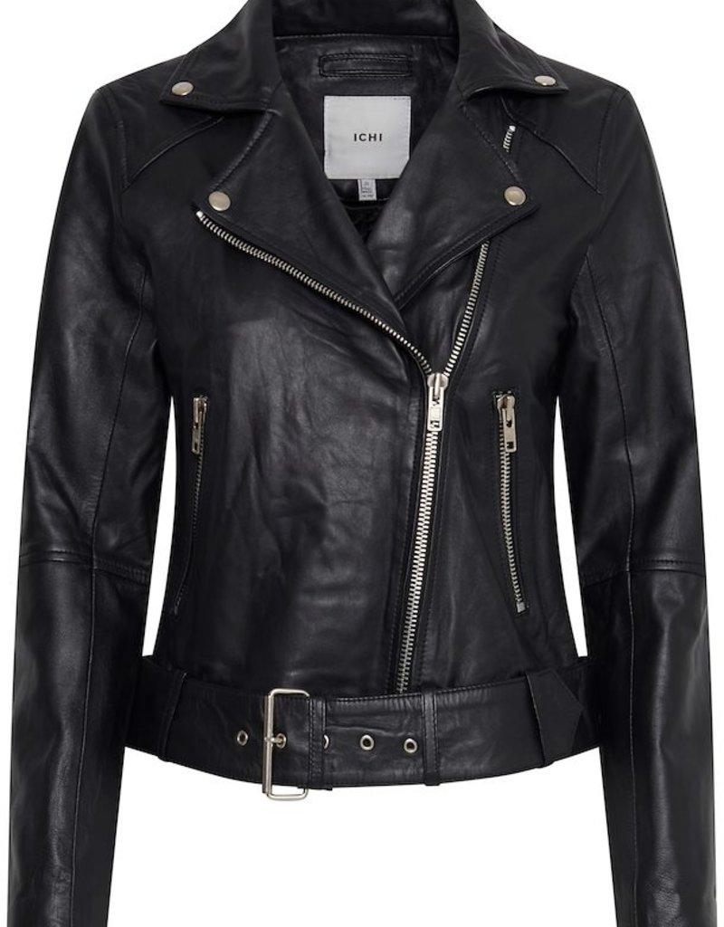Saytor Leather Jacket