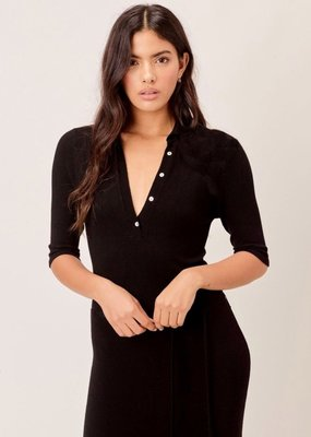 Maxi Knit Dress