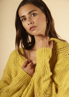 Nafisa Sweater
