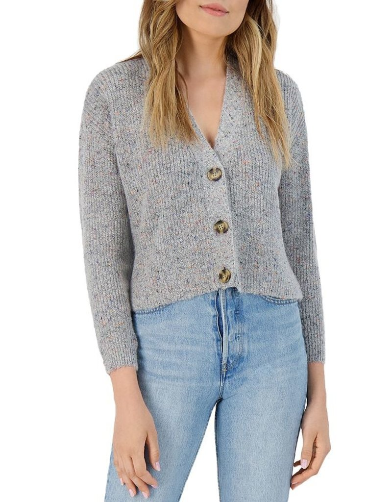 Speckle Agent Cardi