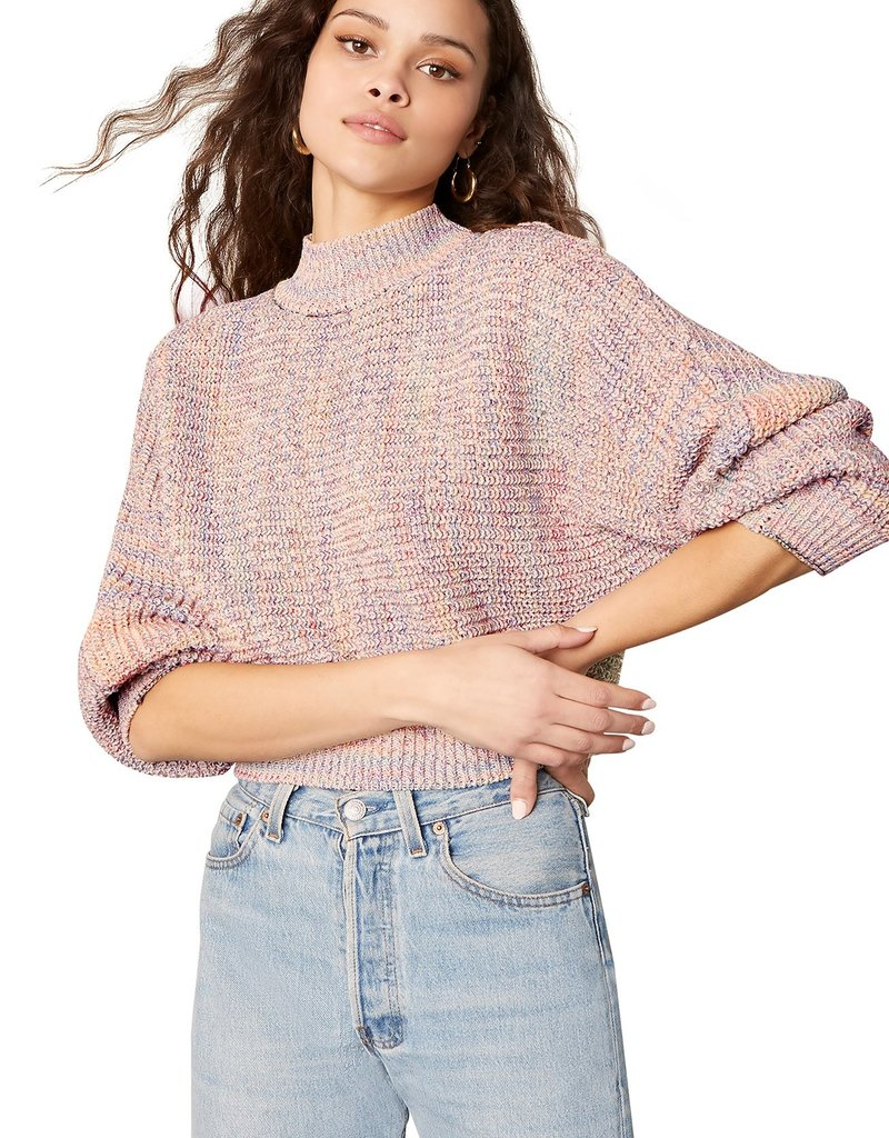 To the Moon Sweater