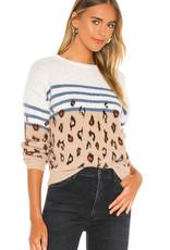Marshmallow Sweater