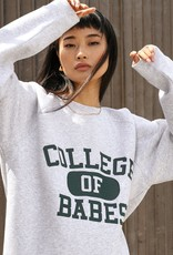 College of Babes Crew
