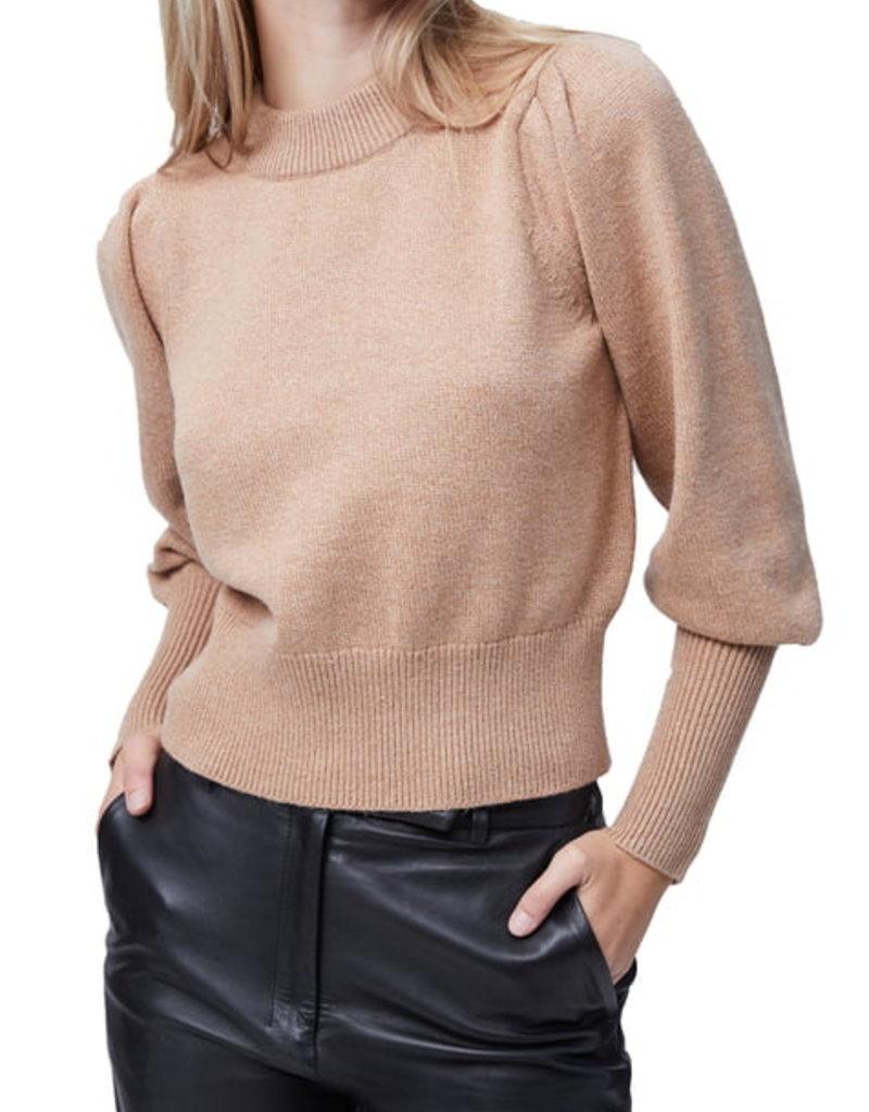 FC Puff Sleeve Sweater