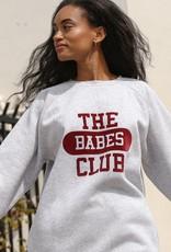 Babes Club Crew