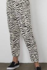 Vel Sang Zebra Fleece pant