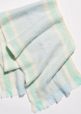 Free People Brushed Blanket Scarf