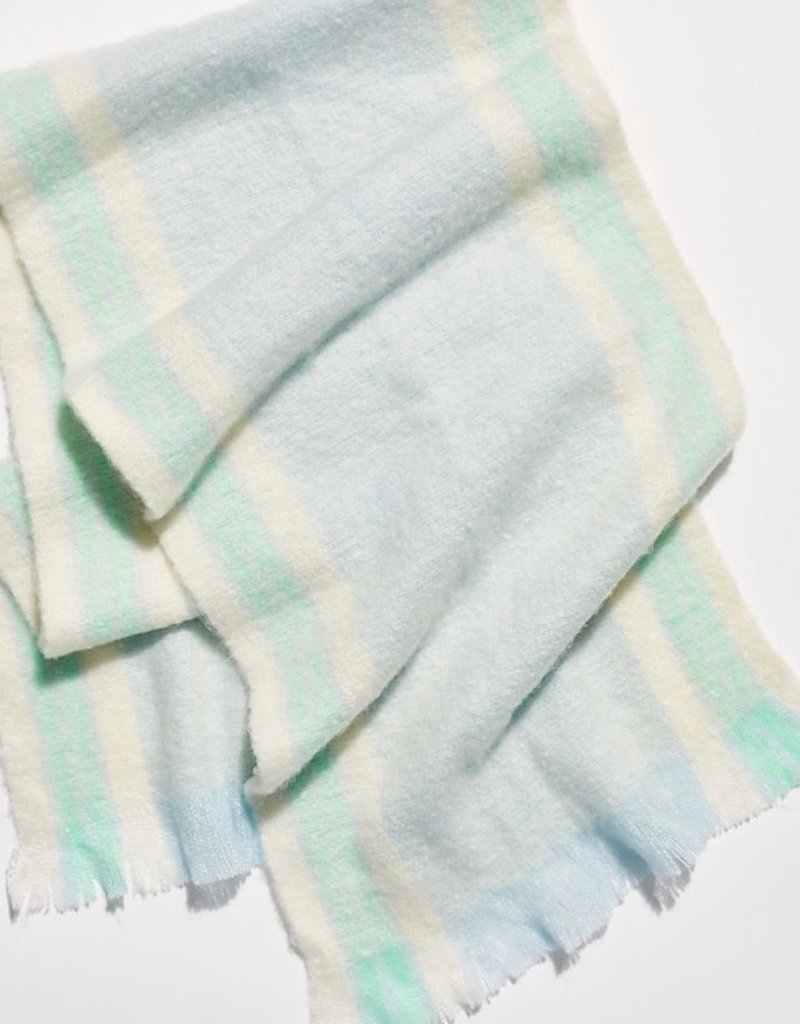 Free People Brushed Blanket Scarf