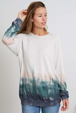 GH Dave Tye Dye long sweatshirt