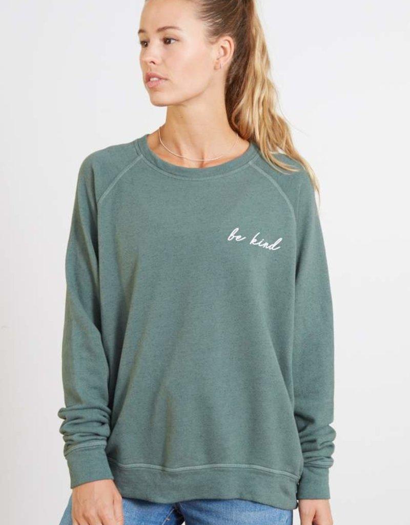 GH Smith Be Kind Sweatshirt