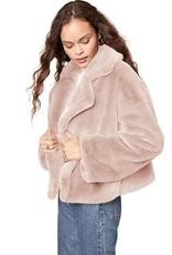 BB Big Time Plush Coat