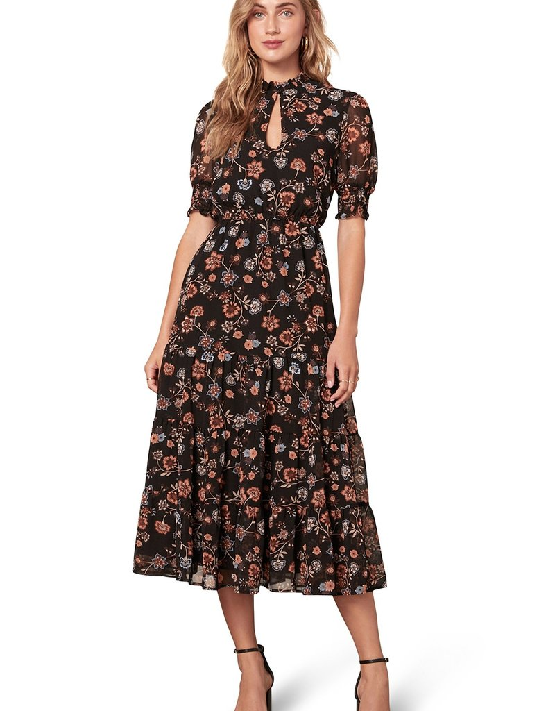 BB Floral Considerate Dress