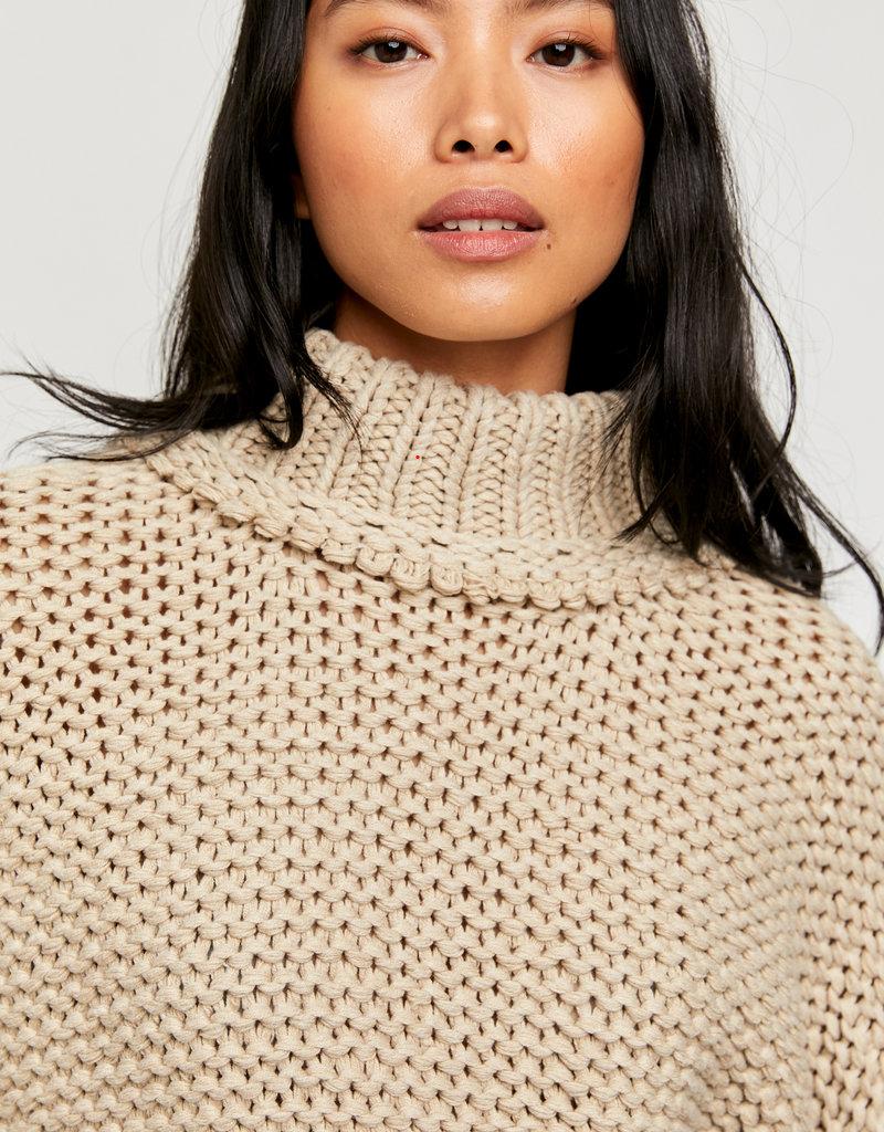 Free People Sunshine Sweater