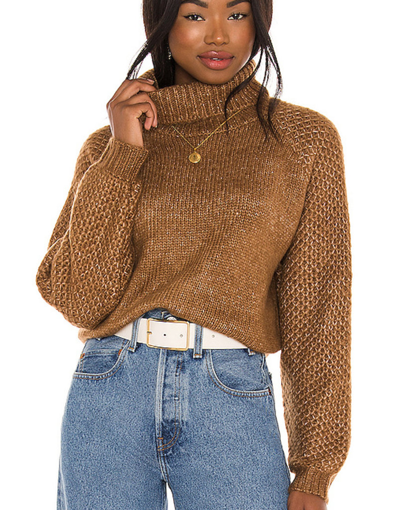 BB That Wing You Do Sweater