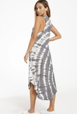 ZS  Reverie Tie Dye Dress