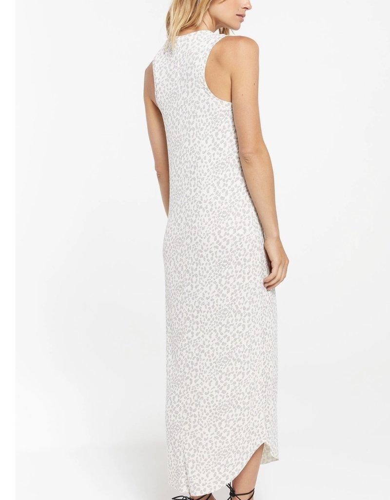 ZS Luna Leopard Dress