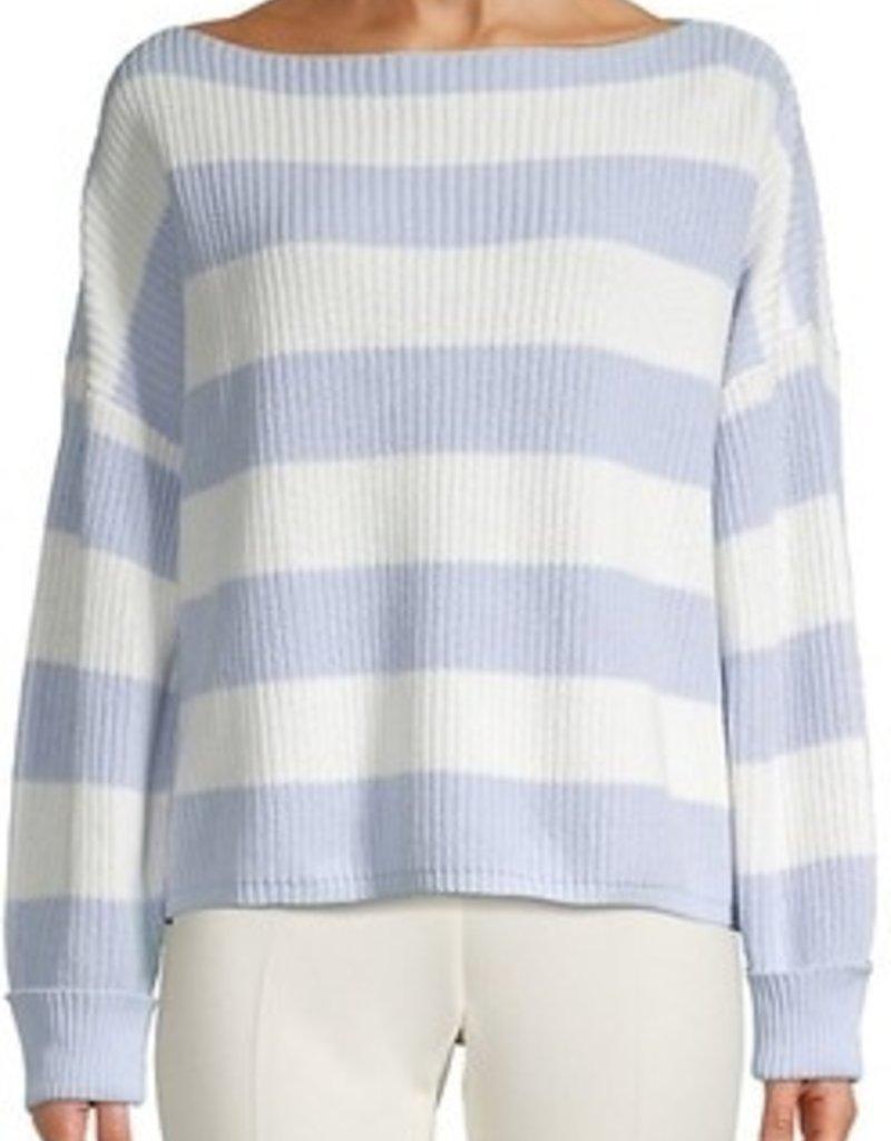 FC Mozart Stripe Sweater