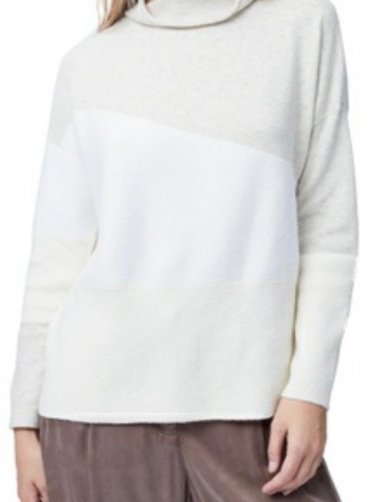 FC Sophia Patchwork Sweater