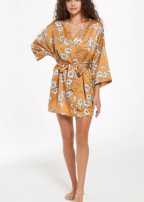 ZS Vacay Robe Kimono