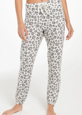 ZS Leopard Jogger