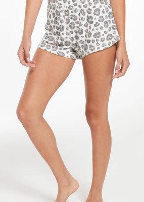 ZS Leopard Shorts
