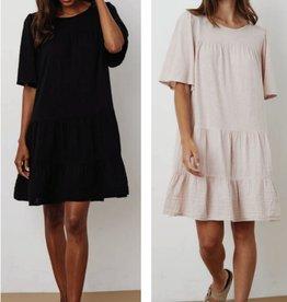 Velvet Kiley S/S Dress