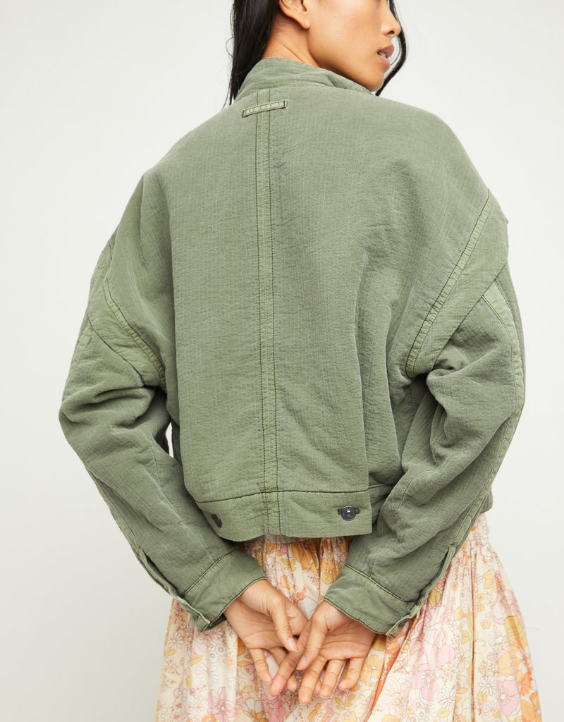 FP  Florence Bomber