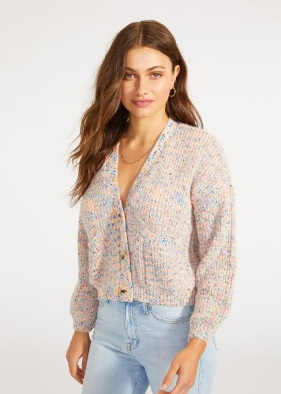 BBD Golden Hour Cardigan