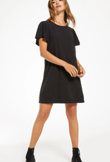 ZS Sofia Cotton Slub Dress