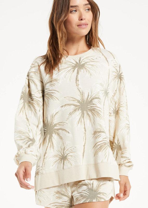 *Pre-order* ZS Modern Palm Weekender
