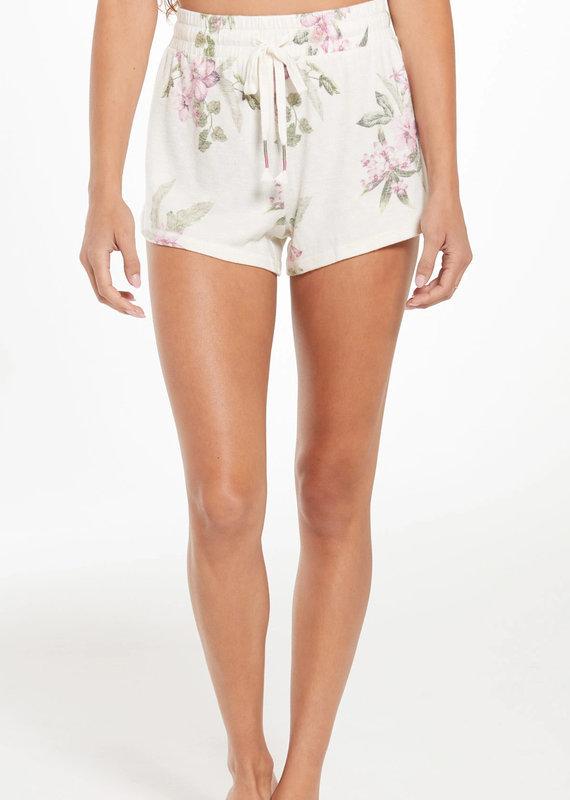 *Pre-order* ZSL Mia Floral Short
