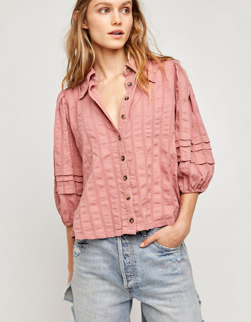 FP Happy Days Blouse