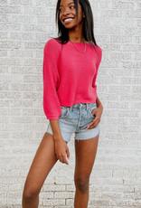 BBD Fair Play Sweater