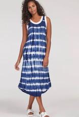 TRI S/L Jersey Dress