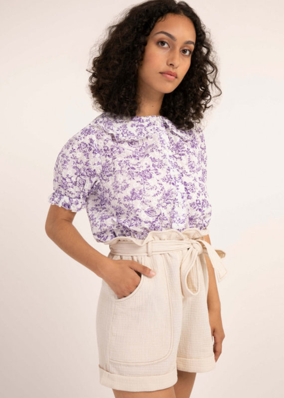 FRNCH Colletia Shirt
