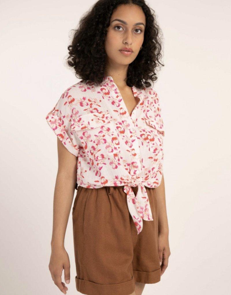 FRNCH Celene Shirt