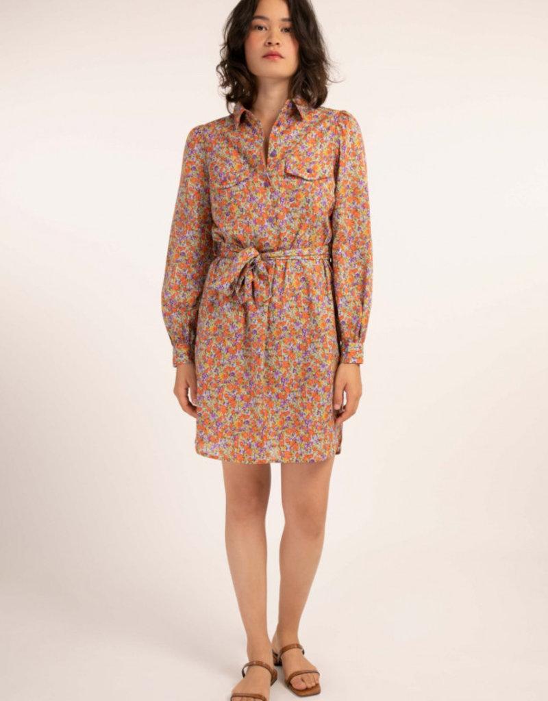 FRNCH Anacia Dress