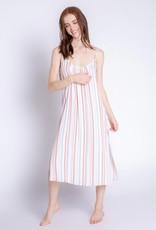 PJ Stripe Dress