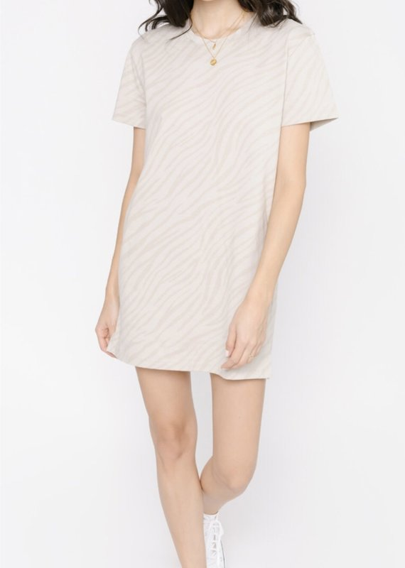 S + T Everyday T Dress