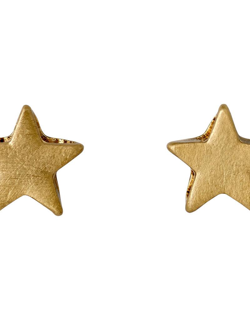 Pilgrim Ava  Star Earring