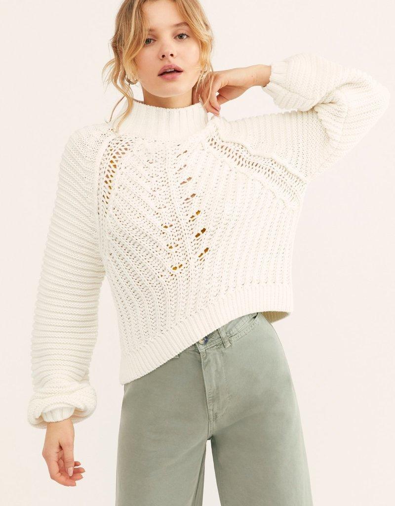 FP Sweetheart Sweater