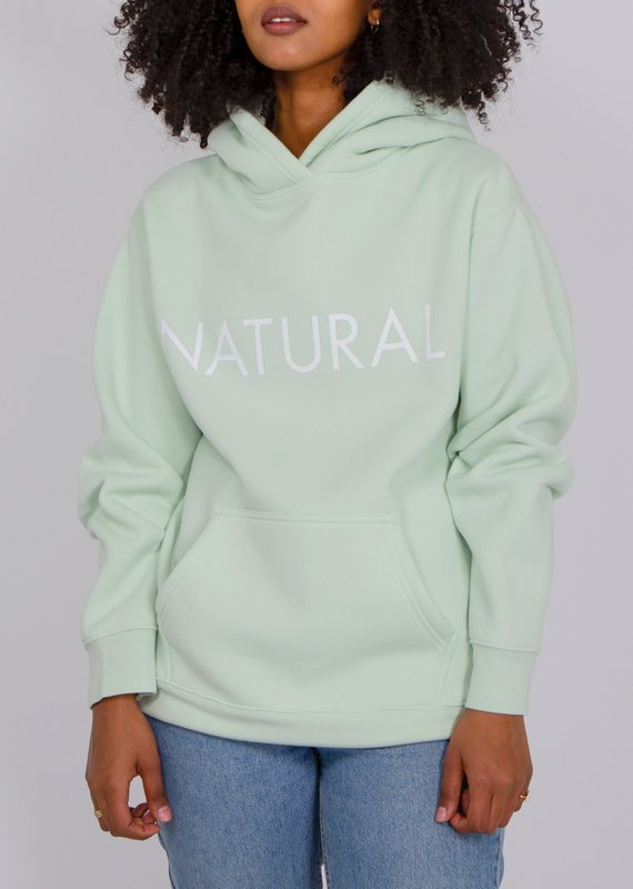 BLT Natural Core Hoodie