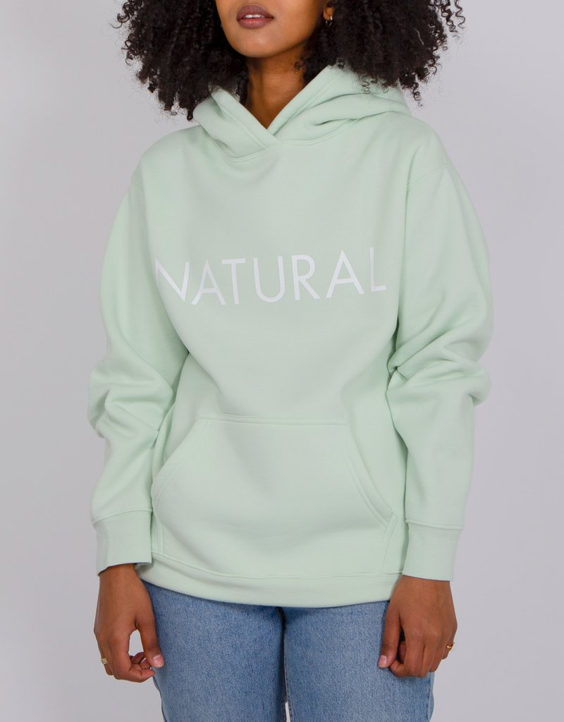 BLT Natural Core Hoodie
