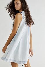 FP Katie Denim Dress