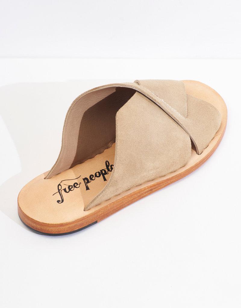 FP Emelia Slip On Sandal